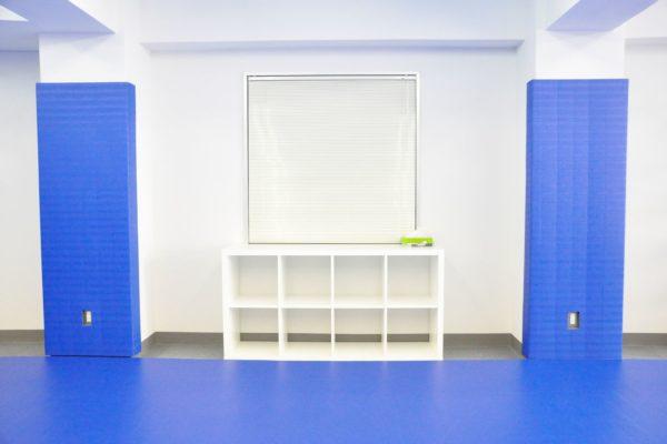 Mat space